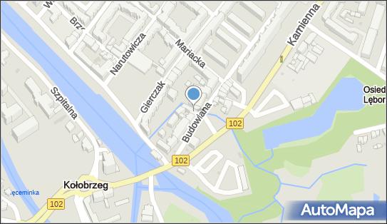 Wspólnota Mieszkaniowa przy ul.Jerzego nr 4 w Kołobrzegu 78-100 - Przedsiębiorstwo, Firma, numer telefonu, NIP: 6711644048