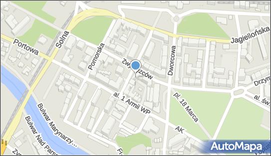 6711641475, Wspólnota Mieszkaniowa przy ul.Plac 18-GO Marca 4 w Kołobrzegu