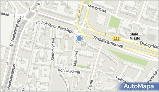 Wspólnota Mieszkaniowa przy ul.Roentgena 11 w Szczecinie, Szczecin 70-546 - Przedsiębiorstwo, Firma, NIP: 8513135407
