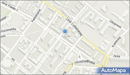 Wspólnota Mieszkaniowa przy ul.Unii Lubelskiej 20 w Kołobrzegu 78-100 - Przedsiębiorstwo, Firma, numer telefonu, NIP: 6711644574