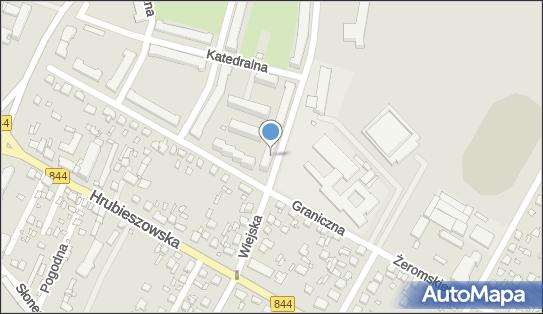 Wspólnota Mieszkaniowa przy ul.Wiejskiej 26 w Chełmie, Chełm 22-100 - Przedsiębiorstwo, Firma, numer telefonu, NIP: 5632327235