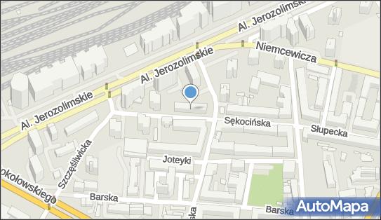 Wspólnota Mieszkaniowa Sękocińska 16, ul. Sękocińska 16 02-313 - Przedsiębiorstwo, Firma, NIP: 5262544181