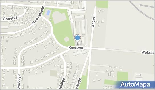 Wspólnota Mieszkaniowa ul.Kredowa 3, ul. Kredowa 3, Chełm 22-100 - Przedsiębiorstwo, Firma, numer telefonu, NIP: 5632327838