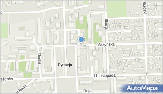 Wspólnota Mieszkaniowa ul.Wołyńska 16 w Chełme, ul. Wołyńska 16 22-100 - Przedsiębiorstwo, Firma, numer telefonu, NIP: 5632298427