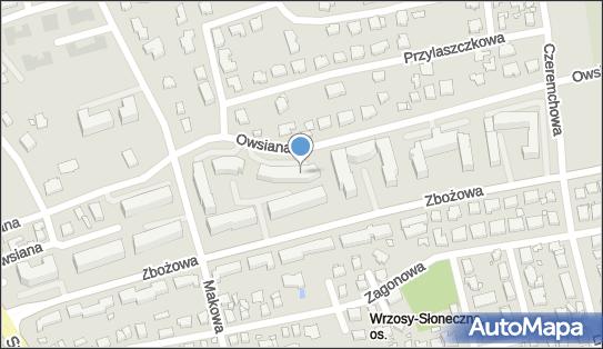 Wwmc, Owsiana 46, Toruń 87-100 - Przedsiębiorstwo, Firma, numer telefonu, NIP: 9562268379