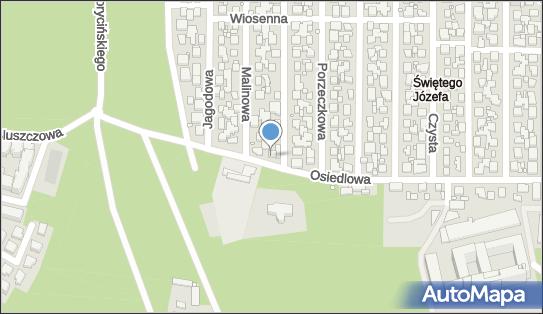 Wynajem Lokali Narloch, ul. Osiedlowa 44, Toruń 87-100 - Przedsiębiorstwo, Firma, NIP: 9562261816