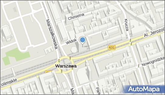 Wyższa Szkoła Promocji, Aleje Jerozolimskie 44, Warszawa 00-024 - Przedsiębiorstwo, Firma, numer telefonu