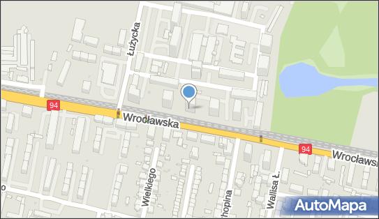 Xmed Bożena Morawiecka, Wrocławska 53, Bytom 41-902 - Przedsiębiorstwo, Firma, NIP: 6341027434