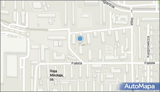 Yazo Consulting Rozalski Adam, ul. Juliana Fałata 80, Toruń 87-100 - Przedsiębiorstwo, Firma, NIP: 9561524797