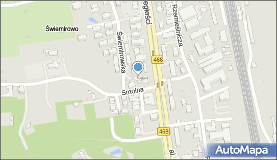 Youpes, al. Niepodległości 646 A, Sopot 81-854 - Przedsiębiorstwo, Firma, NIP: 5851004012