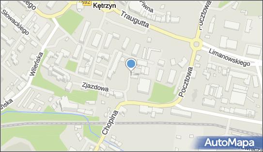 Zajazd pod Zamkiem Stanisław Buławski Ewa Zych, Kętrzyn 11-400 - Przedsiębiorstwo, Firma, numer telefonu, NIP: 7421866249