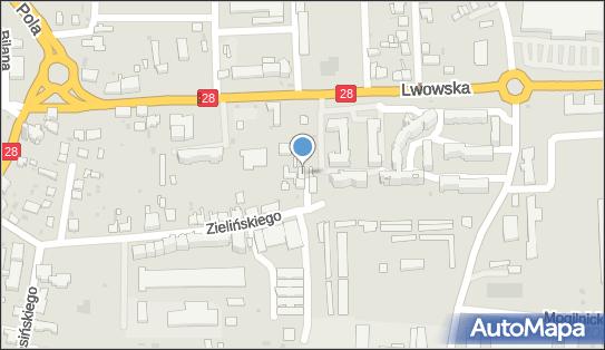 Zakład Cukierniczy Iwona i Jacek Wota, Przemyśl 37-700 - Przedsiębiorstwo, Firma, NIP: 7950202420