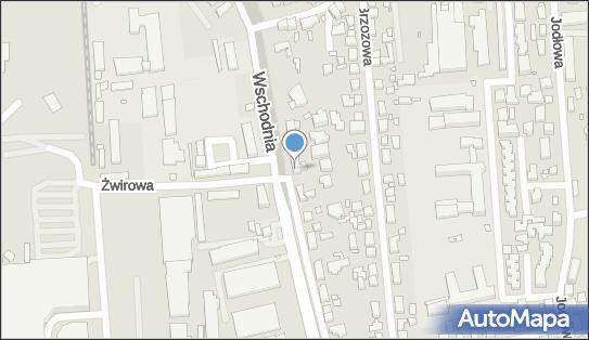 Zakład Elektroniczno Elektryczny Lekoprąd, Wschodnia 43, Toruń 87-100 - Przedsiębiorstwo, Firma, numer telefonu, NIP: 8791032146
