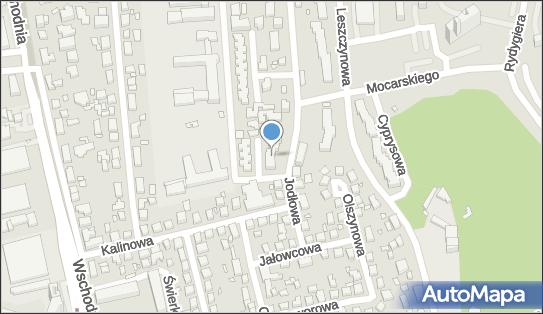Zakład Handlowo Produkcyjny, Jodłowa 72, Toruń 87-100 - Przedsiębiorstwo, Firma, NIP: 8791541623