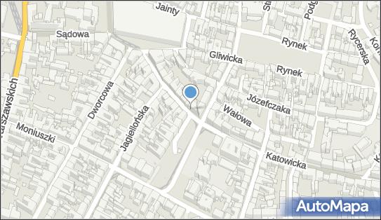 Zakład Instalacji Sanitarnych, Katowicka 13, Bytom 41-902 - Przedsiębiorstwo, Firma, NIP: 6262467334