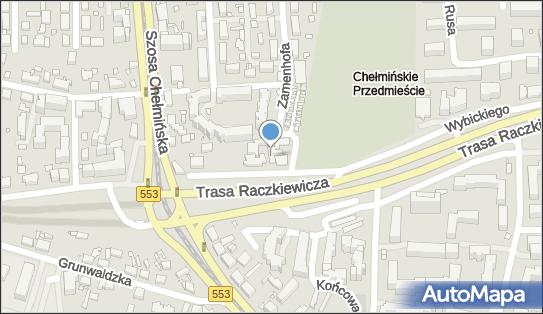 Zakład Kamieniarsko-Rzeźbiarski GW R.A.Gawryś, Toruń 87-100 - Przedsiębiorstwo, Firma, numer telefonu, NIP: 8790174128