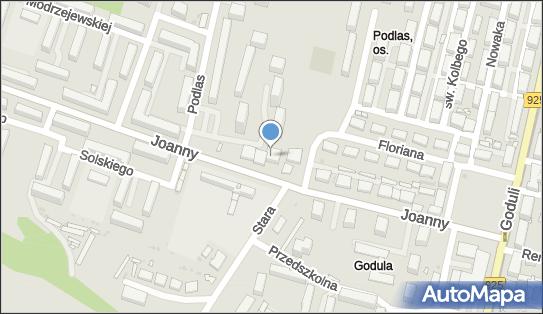 cab72dfff8f9f2 6411342751 - NIP Zakład Optyczny Krystyna Nowok na mapach Targeo