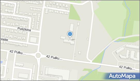 Zakład Poprawczy w Białymstoku, ul. 42 Pułku Piechoty 117 15-181 - Przedsiębiorstwo, Firma, numer telefonu, NIP: 9660590662