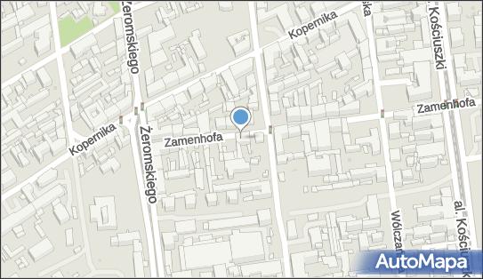 Zakład Remontowo Budowlany, ul. Ludwika Zamenhofa 26, Łódź 90-547 - Przedsiębiorstwo, Firma, NIP: 7741230607