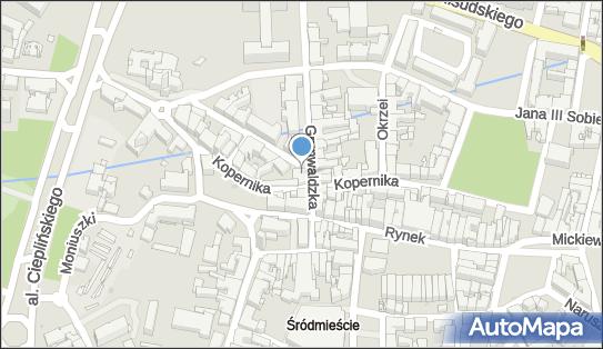 Zakład Zegarmistrzowski, Grunwaldzka 7, Rzeszów 35-068 - Przedsiębiorstwo, Firma, numer telefonu, NIP: 8131088927