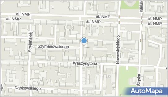 Zarobkowy Przewóz Osób, ul. Polskiej Organizacji Wojskowej 3 42-200 - Przedsiębiorstwo, Firma, NIP: 5731468855