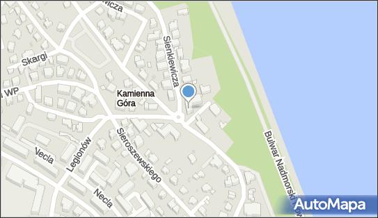 Zarząd Wspólnoty Mieszkaniowej Sienkiewicza 39 w Gdyni, Gdynia 81-374 - Przedsiębiorstwo, Firma, NIP: 5861755458