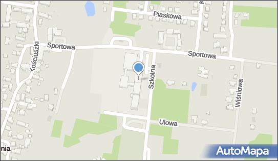 Zespół Szkół w Miękini, ul. Szkolna 2, Miękinia 55-330 - Przedsiębiorstwo, Firma, numer telefonu, NIP: 9131557222