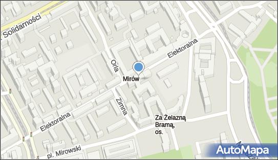 Zgoda Projekt Anna Zgoda, Elektoralna 11, Warszawa 00-137 - Przedsiębiorstwo, Firma, NIP: 6441700296