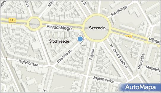 Zofia Peterman Usługi Kaletniczo-Rymarskie, Szczecin 70-442 - Przedsiębiorstwo, Firma, NIP: 8512320835