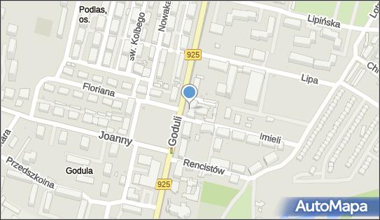 Związek Górnośląski Koło Godula Orzegów, ul. Karola Goduli 30 41-703 - Przedsiębiorstwo, Firma, numer telefonu, NIP: 6412160756