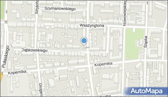 Zwierzak, Dąbkowskiego 24, Częstochowa 42-217 - Przedsiębiorstwo, Firma, NIP: 5732730189