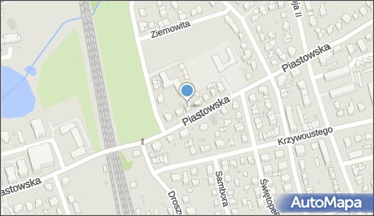 Chrześcijańskie Przedszkole Montessori, ul. Piastowska 27, Gdańsk 80-332 - Przedszkole, numer telefonu