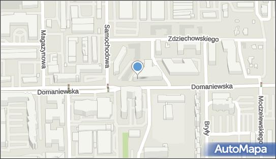 Kidzcorner Sp. z o.o., Domaniewska 34A, Warszawa 02-672 - Przedszkole, numer telefonu