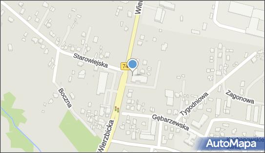 Kraina Przygód Przedszkole Niepubliczne, ul. Wierzbicka 99c/1 26-600 - Przedszkole, numer telefonu