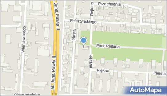 Przedszkole Miejskie Nr 101, ul. Tadeusza Rejtana 10, Łódź-Górna 93-583 - Przedszkole, numer telefonu