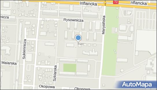 Przedszkole Miejskie Nr 160, ul. Marysińska 100a, Łódź-Bałuty 91-852 - Przedszkole, numer telefonu