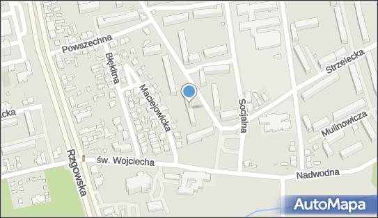 Przedszkole Miejskie Nr 192, ul. Mieszczańska 15, Łódź-Górna 93-322 - Przedszkole, numer telefonu, NIP: 9820331628