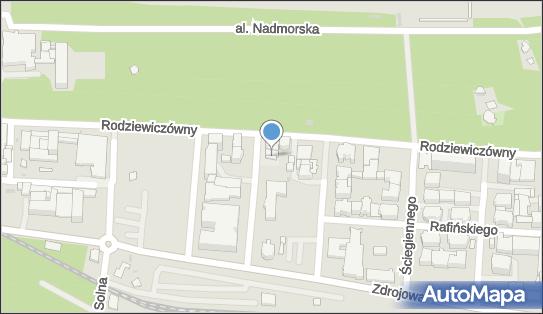 Przedszkole Miejskie Nr 2 Im. Wandy Chotomskiej, Kołobrzeg 78-100 - Przedszkole, numer telefonu