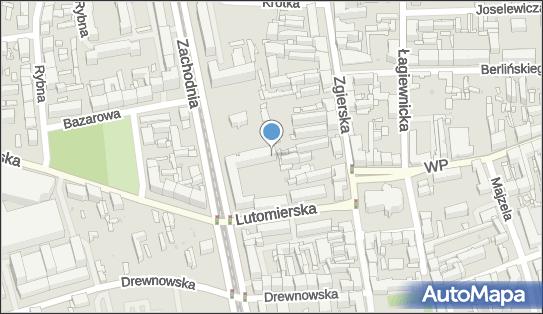 Przedszkole Miejskie Nr 35, ul. Zachodnia 16a, Łódź-Bałuty 91-058 - Przedszkole, numer telefonu