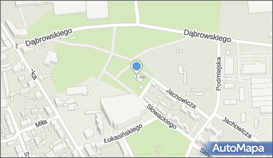 Przedszkole Miejskie Nr 38, ul. Stanisława Jachowicza 1 93-177 - Przedszkole, numer telefonu