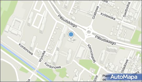 Przedszkole Miejskie Nr 47, ul. marsz. Józefa Piłsudskiego 92 41-209 - Przedszkole, numer telefonu