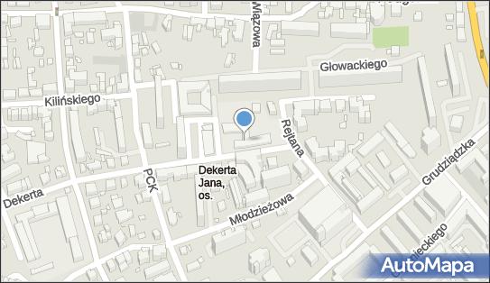 Przedszkole Miejskie Nr 5 Im.juliana Tuwima, Toruń 87-100 - Przedszkole, numer telefonu