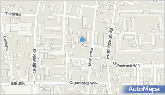 Przedszkole Miejskie Nr 81, ul. Młynarska 38, Łódź-Bałuty 91-838 - Przedszkole, numer telefonu