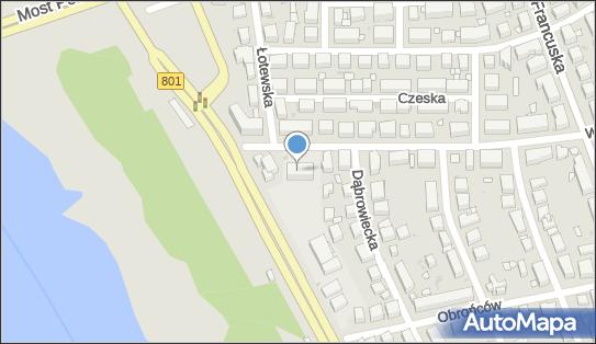 Przedszkole Nr 292, ul. Walecznych 4/6, Warszawa 03-916 - Przedszkole, numer telefonu