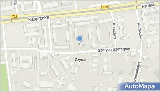 Przedszkole Nr 62, ul. Szarych Szeregów 6, Wola 01-212 - Przedszkole, numer telefonu