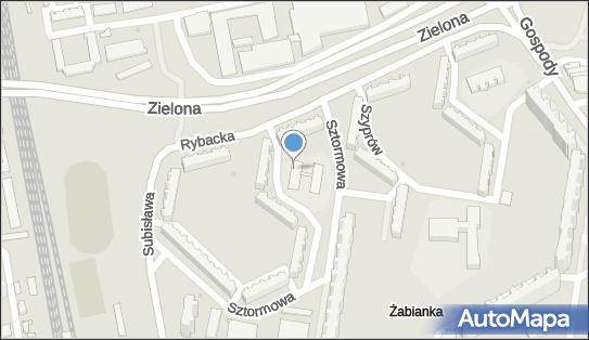 Przedszkole nr 65, Sztormowa 9, Gdańsk - Przedszkole, numer telefonu