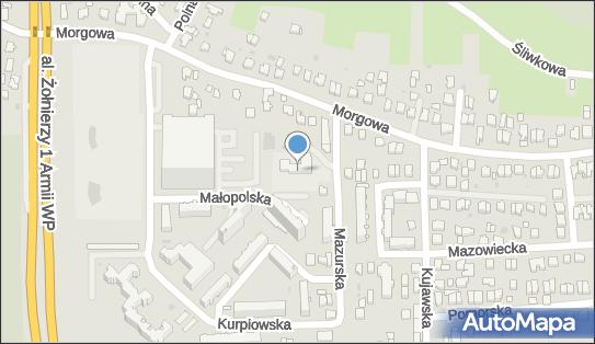 Przedszkole Publiczne Nr 11, ul. Mazurska 19, Rzeszów 35-620 - Przedszkole
