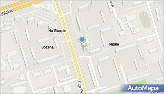 SR2TO 438.775.0 (N), Ligi Polskiej654 5a, Toruń 87-100 - Przemiennik radioamatorski 70cm