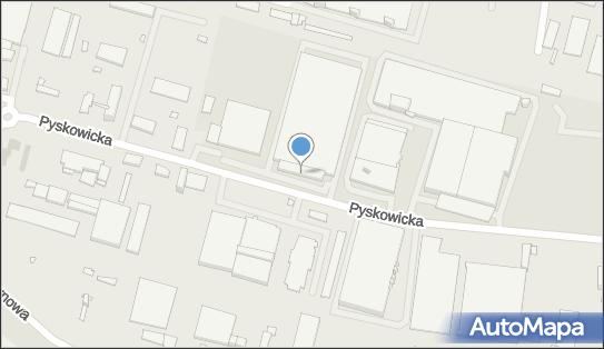Best Poland Sp. z o.o., Pyskowicka 19, Zabrze 41-807 - Przemysł