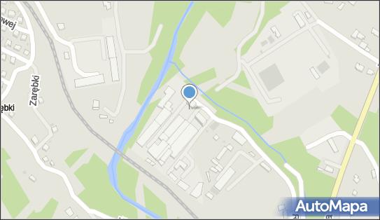 Limblach, Rzeczna 11c, Limanowa 34-600 - Przemysł